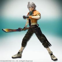 Final Fantasy XIII: Hope Play Arts Kai Action Figure Brand NEW! - $67.99