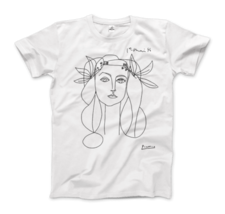 Pablo Picasso War And Peace 1952 Artwork T-Shirt - $19.75+