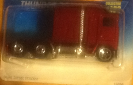 Hot Wheels, Thunder Roller No. 483. - $3.00