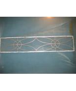 Vintage Leaded Glass window - $215.00