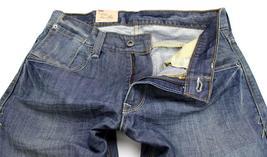 Levi's Strauss 514 Men's Original Slim Fit Straight Leg Jeans 0066-30010 image 5