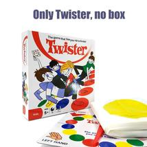 Hot sale board game, Classic Twister Game That Ties You Up In Knots Boar... - $17.25