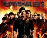 The Expendables 2 (Blu-ray Disc, 2012, Includes Digital Copy; UltraViolet)