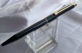 SHEAFFER TARGA METALLIC GREY BALL PEN MADE IN USA NEW OLD STOCK - $48.51