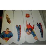 CUSTOM CEILNG FAN WITH SUPERMAN SUPER HERO CEILING FAN WITH LIGHT #2 DESIGN - $98.99