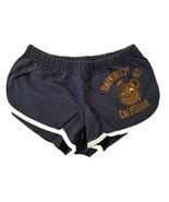 Cal Bears da Donna Vintage Track Pantaloncini American Eagle College Campus - $7.01