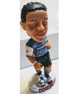 Jeff Agoos 12 Earthquakes Soccer Bobblehead Bobble head Mcafee - $17.50