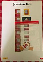 Bob Jones University Press: Heritage Studies 1 - Visuals (2013) image 6