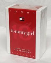 Tommy Hilfiger Tommy Girl 10 Perfume 3.4 Oz Eau De Toilette Spray  image 3