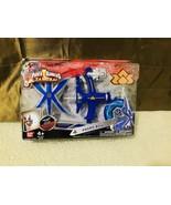 Bandai Power Rangers Samurai Hydro Bow Rare/HTF - $173.25