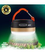 Zhishunjia SJ-A01 Warm White LED 300lm Camping Light - $15.99