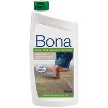 Bona  Stone, Tile Laminate Floor Polish  BK-760051161 - $27.45