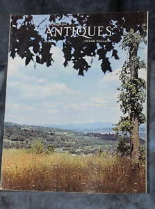 Primary image for The Magazine Antiques August 1976