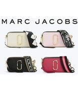 MARC JACOBS Snap Shot Camera Bag with Free Gift Free Shipping - $237.00