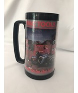 1980s MAC Tools Driven To Be The Best Hot Girl Drinking Cup - $12.09