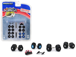 ""\Hot Pursuit"""" Wheel and Tire Multipack Set of 26 pieces 1/64 by Greenlight"""" - $12.08""267|200|?|en|2|8ea21b1ebe2f1a97db85ea314e2a78dc|False|UNLIKELY|0.3221982419490814