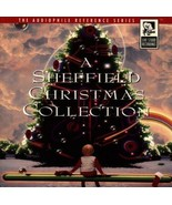 A Sheffield Christmas Collection holiday music CD ● 12 Tracks Audiophile... - $8.50
