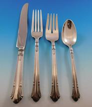 Shamrock V by Gorham Sterling Silver Flatware Service Set 26 pieces - $1,595.00