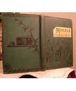 Mahala The Jewish Slave A Story of Early Christ... - $20.00