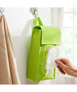 Bathroom Products Paper towels Storage Organizer Box living room bathroo... - $15.99