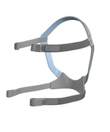 ResMed Quattro Air Full Face Cpap Mask REPLACEMENT Headgear Standard 62756 - $24.99