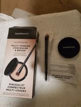 bareMinerals Multi-Tasking Solid Concealer with Brush Bisque - $14.11