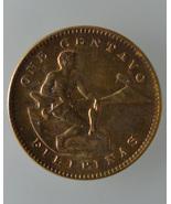 U.S Philippines 1928m,  1 Centavo Bronze Coin S... - $40.00