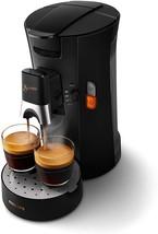 Philips CSA240/61 cafetera monodosis SENSEO select - Negro.Selector de intensida - $249.00