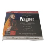 BBC music Volume 3 Number 7 Anne Evans Sings Wagner at the 1994 Proms - $15.67