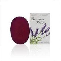CRABTREE & EVELYN Lavender Glycerine Soap 3.5 oz New in Box - $384,65 MXN