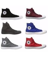 Converse Chuck II Chuck Taylor All Star Hi High Top Sneaker Chuck 2 - $54.95 - $69.95