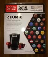 Keurig K-Select B Single Serve Coffee Maker - $119.99