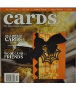 Cards October 2009 - $15.96