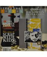 Scrapbook Trends October 2009 - $11.96