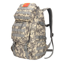 Army Fans Military Backpack Casual Laptop Backpack Waterproof Large Capa... - $152.87 CAD