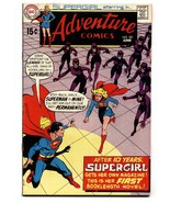ADVENTURE COMICS #381 comic book First SUPERGIRL SOLO BOOK-DC - $63.05