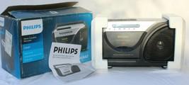 Philips Mono Cassette Tape Recorder NEW - $39.60