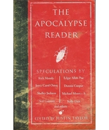 The Apocalypse Reader - $10.00