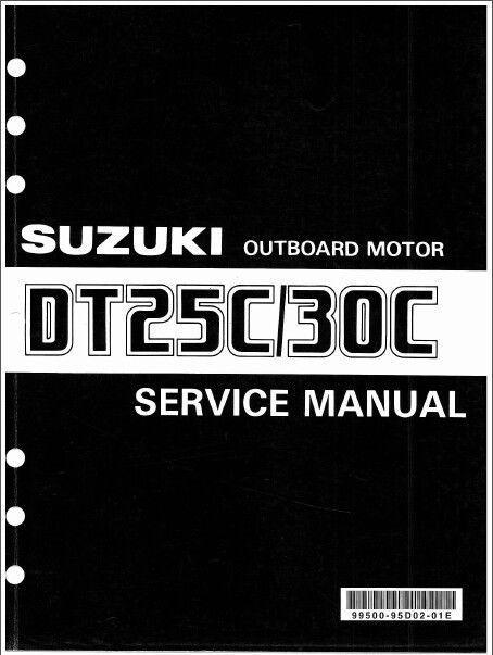 1988-2000 Suzuki DT25C - DT30C 2-Stroke and 50 similar items   Dt25c Suzuki Wiring Schematic      Bonanza