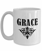 Grace v01-15oz Mug - $16.95
