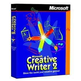 Creative writer 2