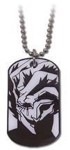 Ergo Proxy Dog Tag Necklace GE8035 *NEW* - $59.99