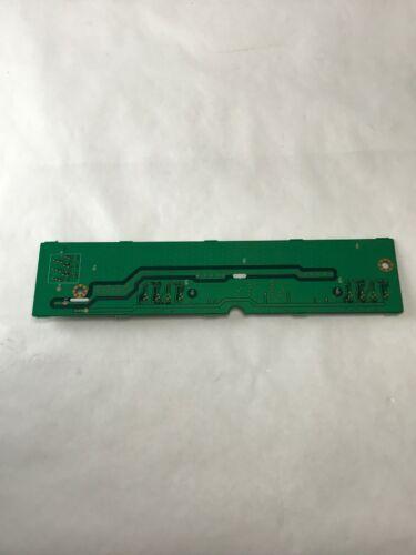 LGE PDP 040217 6871QLH034B Buffer Board 6870QME007C Model 42V6 image 5