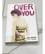 Over You by Amy Reed Paperback Novel Book - $12.16