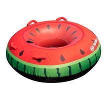 """Swim Central 48"""" Single Rider Watermelon Towable Tube - $103.94"""