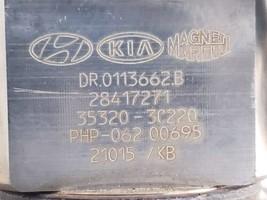 KIA Hyundai GDI Gas Direct Injection High Pressure Fuel Pump HPFP 35320-3c220 image 2