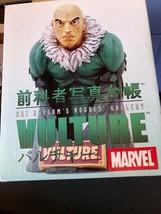 Art Asylum's Rogues Vulture Bust Mib!! SPIDER-MAN Marvel Statue Figurine Toy - $49.49