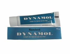 Hamdard Dynamol Cream Long Hard Erection Massage Cream for Male 10gm (Pa... - $9.56