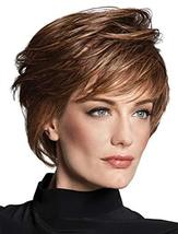 WISPY CUT Heat Friendly Synthetic Wig by Hairdo, 3PC Bundle: Wig, 4oz Ma... - $118.15