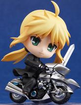 Fate/Zero: Saber Zero Nendoroid #258 Action Figure Brand NEW! - $69.99